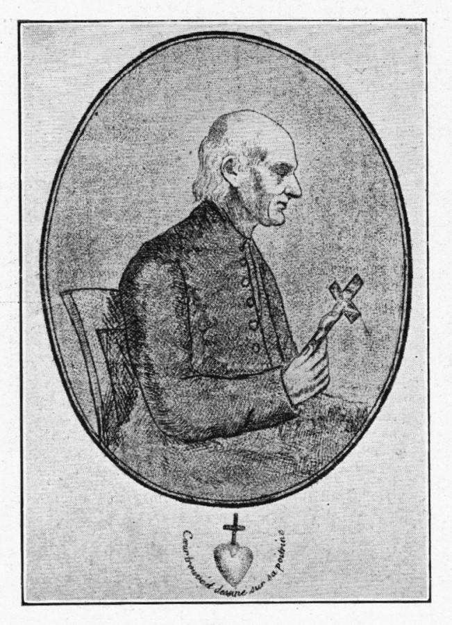 Ancienne image du Père (1857).