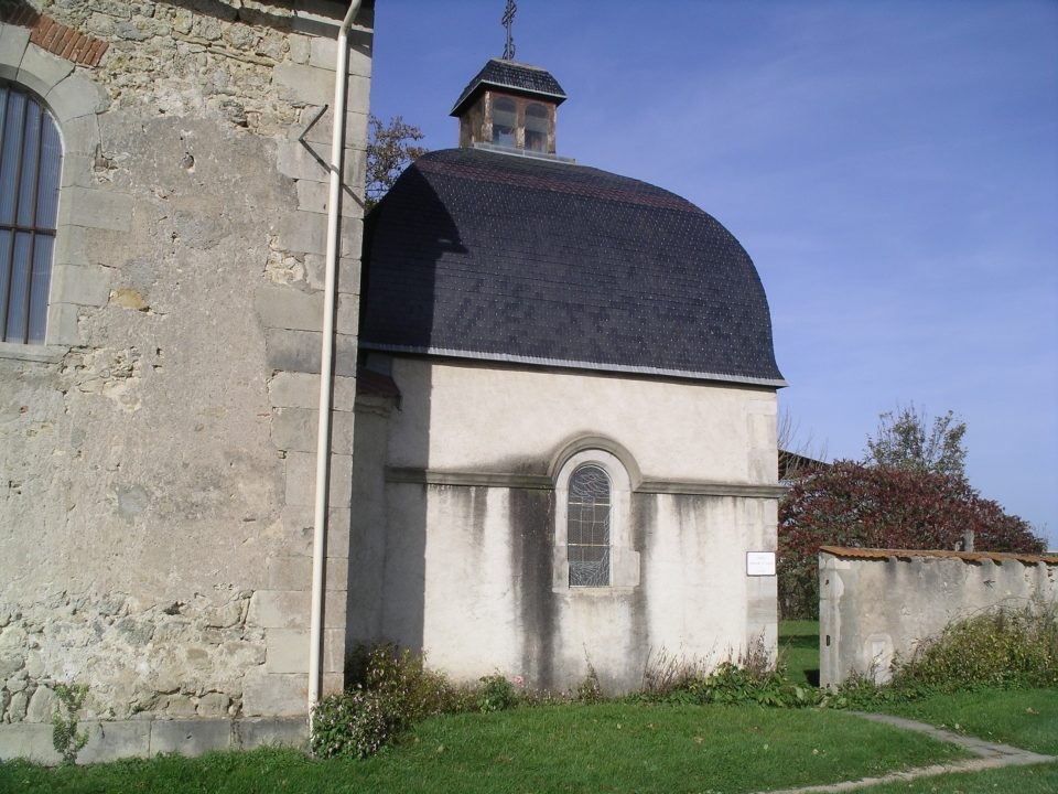 Banelle, la chapelle