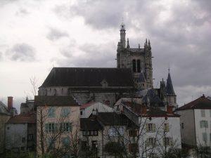 Eglise Saint-Jean d'Ambert