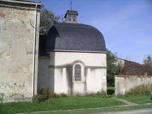 Chapelle de Banelle